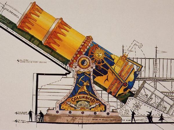 Amazing Jules Verne