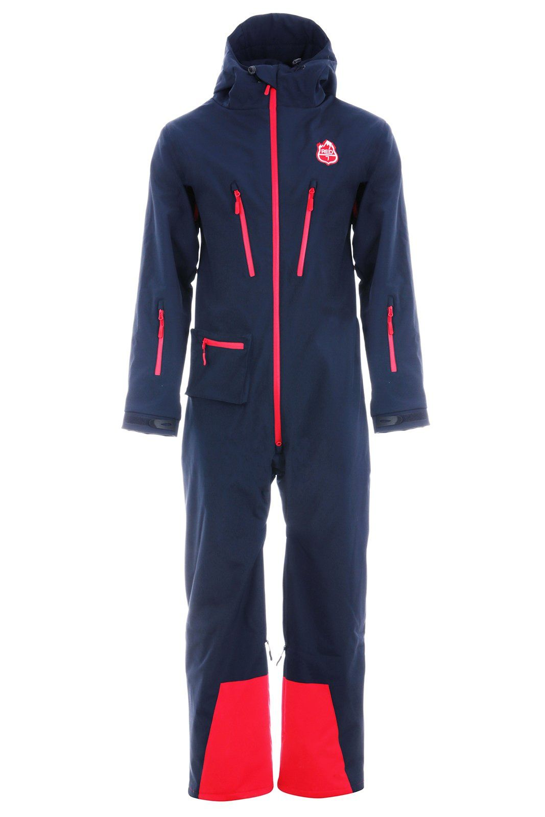 Red7 cg1 all-in-one suit in 2019   Red7SkiWear   Pinterest   Suits ... f6513931ef7