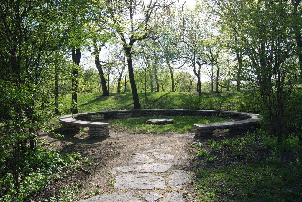 Columbus Park With Images Easy Landscaping Diy Garden Design Landscape Design