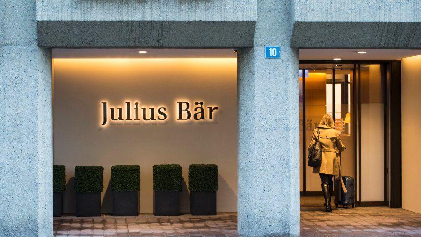 Schweizer Bank Julius Bär verliert Rechtsstreit um