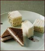 Image of Turkey And Earl Grey Honey Butter Tea Sandwiches, Food & Wine