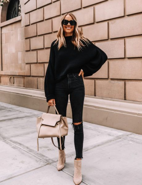 Why I Always Go Back to the Black Madewell Skinnies From My Denim Guide   Fashion Jackson