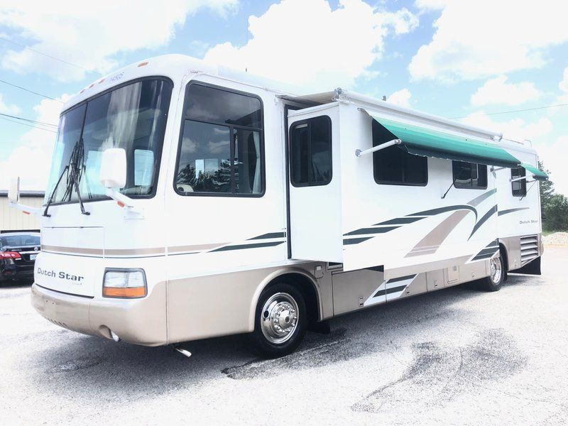 2000 Newmar Dutch Star 3851 For Sale By Owner Davenport Fl