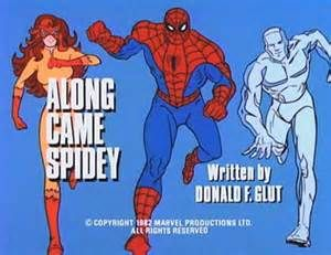 spiderman and his amazing friends - Bing Images