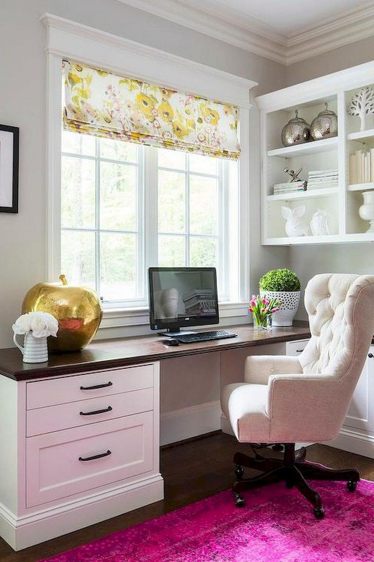 17 Cozy Home Office Makover Ideas Cozyhomedecor Office Ideas Cozy Home Office Home Office Design Modern Home Office
