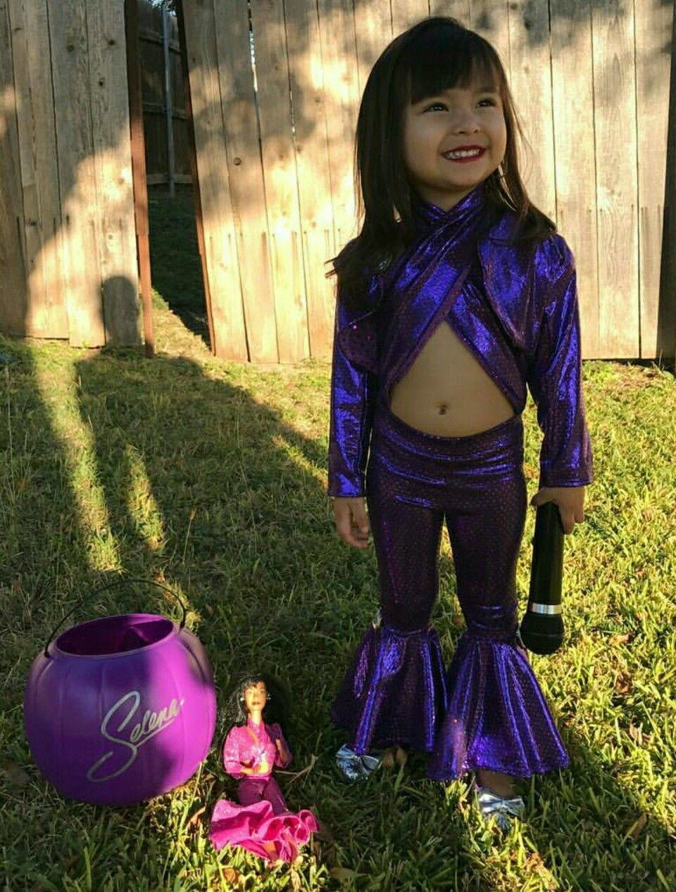 Selena costume Selena Quintanilla Pinterest Selena