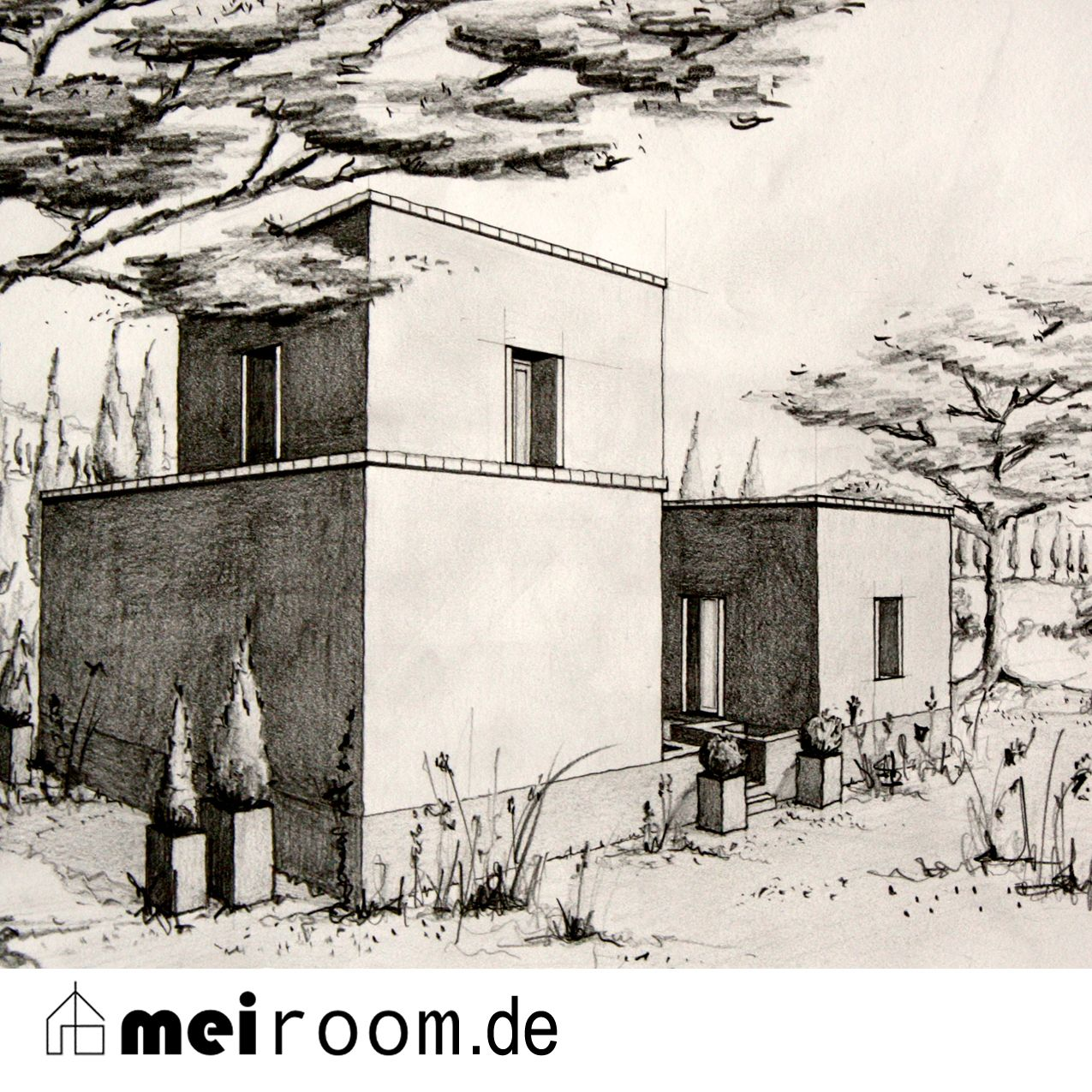 NEUES WOHNGEFÜHL IN DEINEM \'ATRIUM-HAUS\' Wer die Grundstücksgröße ...