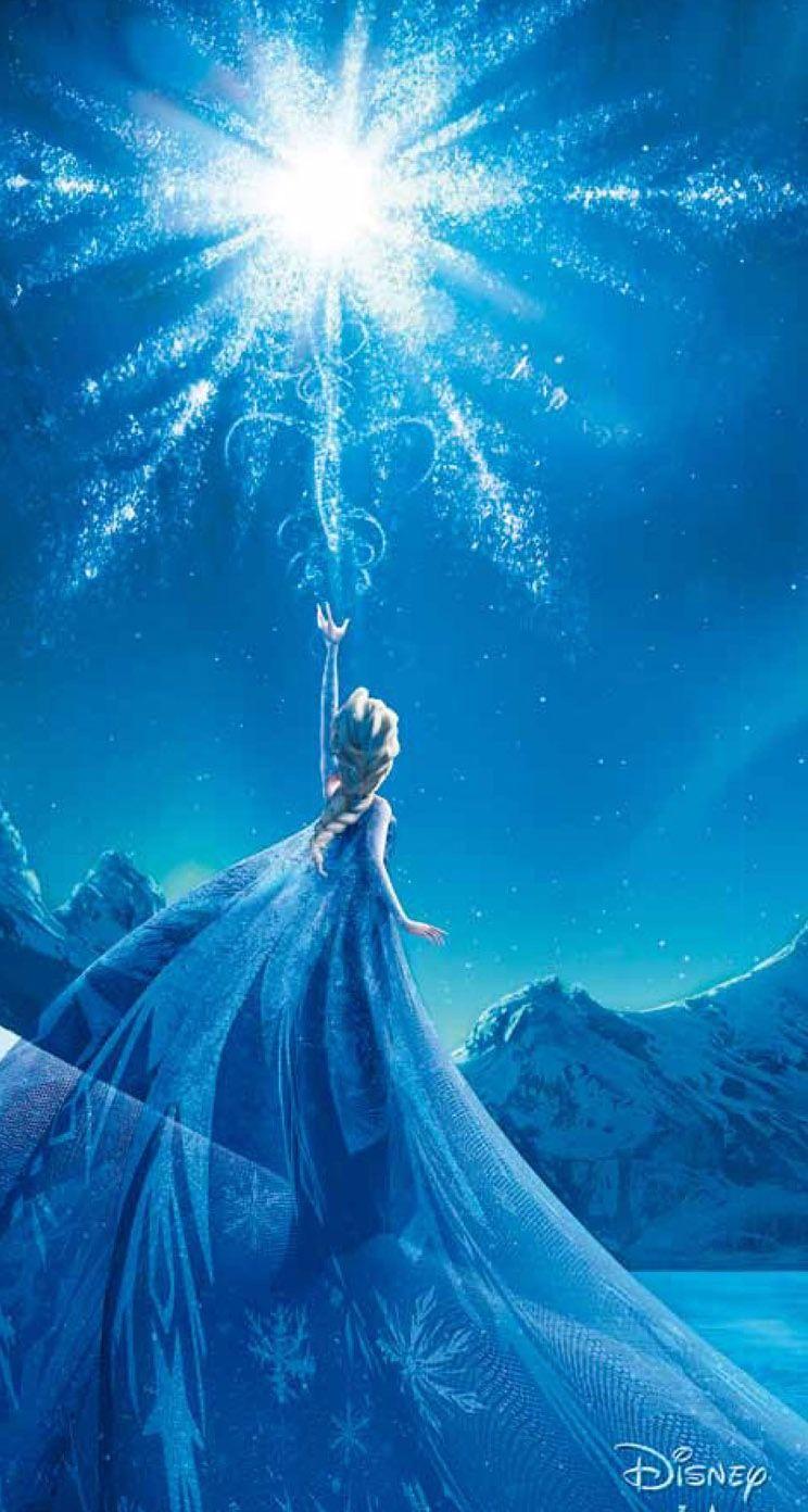 エルサ アナと雪の女王 Disney Wallpaper Disney Frozen Disney Art
