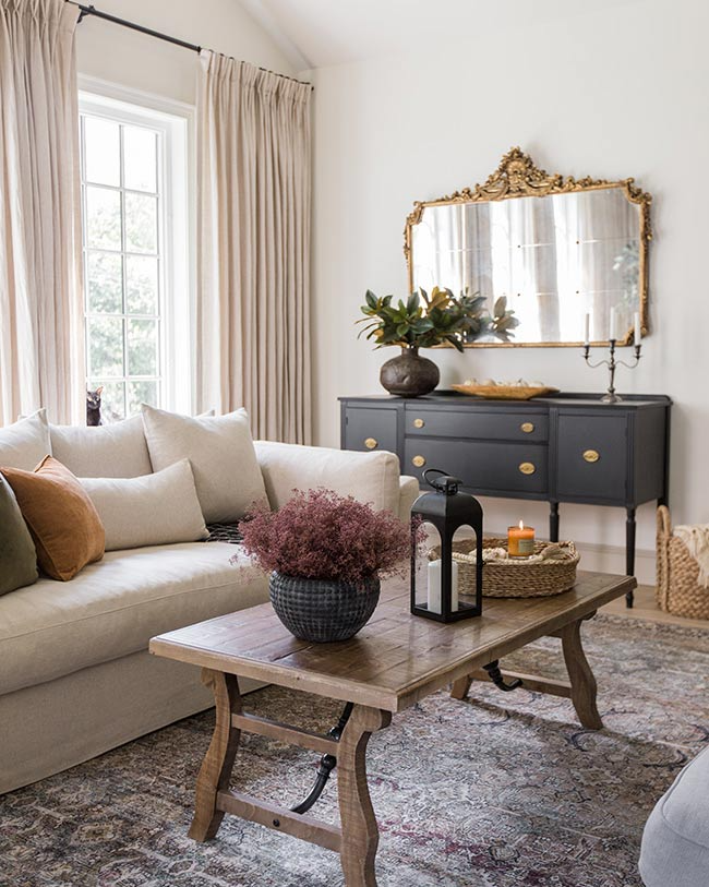 These 6 Fall Home Tours Will Delight Your Inner Autumn-Lover – Cottage Journal