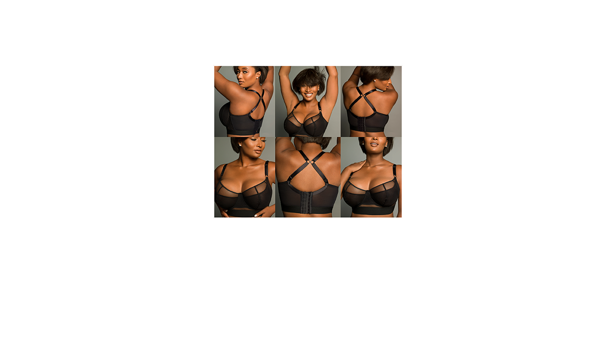 Toccara Jones .:. Intimate Apparel
