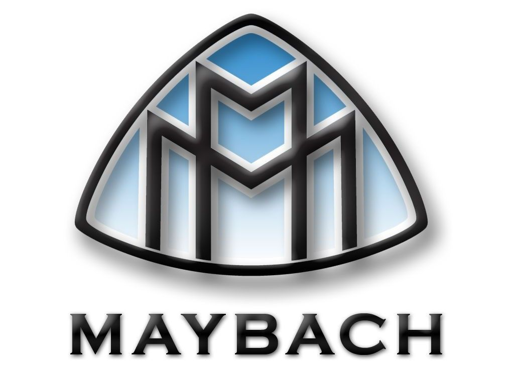 maybach logo hd - google search | maybach | pinterest | emblemas
