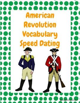 Speed dating united states
