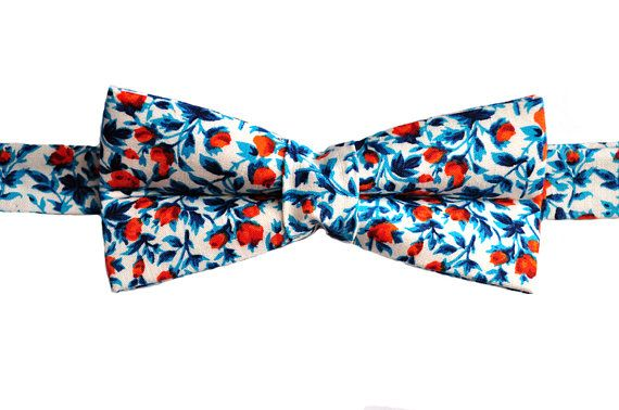 The Terry Bowtie