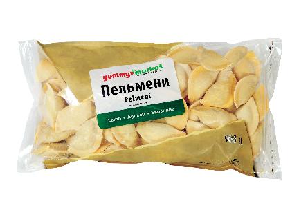 Lamb Pelmeni from #YummyMarket