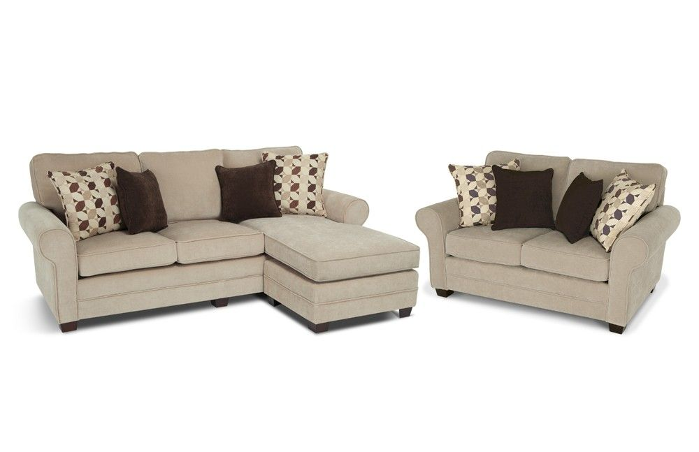 Best Maggie Ii 90 Chaise Sofa Loveseat Home Loveseat 400 x 300