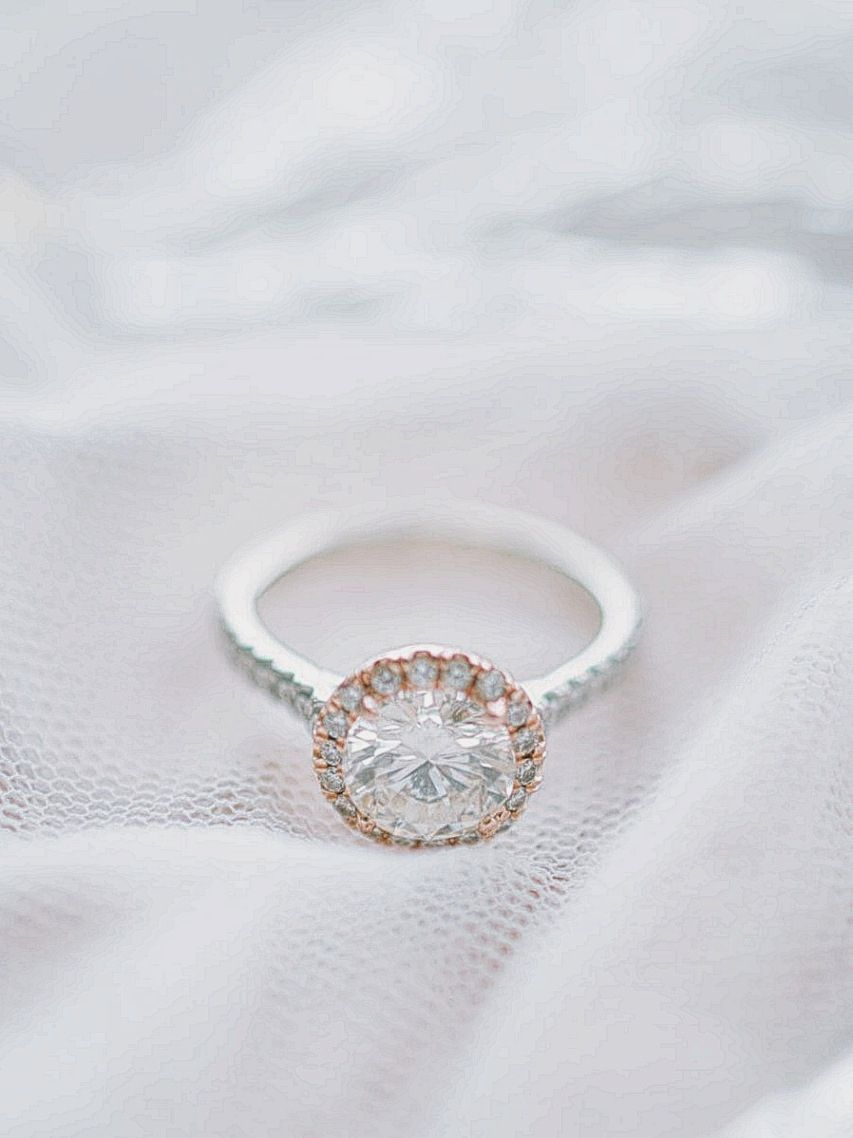 Engagement Ring Guide Think About Marrying Within A Church Wedding