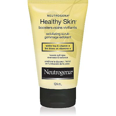 Neutrogena Healthy Skin Exfoliating Scrub Ulta Com Cosmetics Fragrance Salon And Beauty Gifts Exfoliating Scrub Healthy Skin Exfoliating Face Scrub