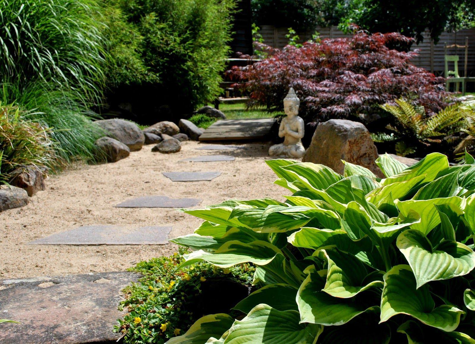 70 best Asiatischer Garten images on Pinterest | Gardening, Garden ...