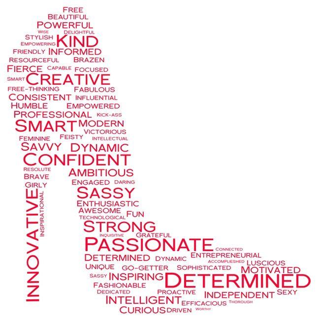Leadership Traits Of Successful Female Leaders  Leaders In