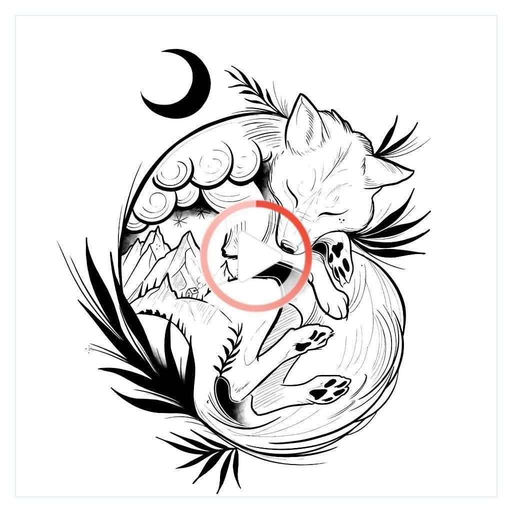 Photo of Pin on My Blog – tattoos meaningful symbols #tattoos #meaningful #tattoos tattoos meaningful ta… –