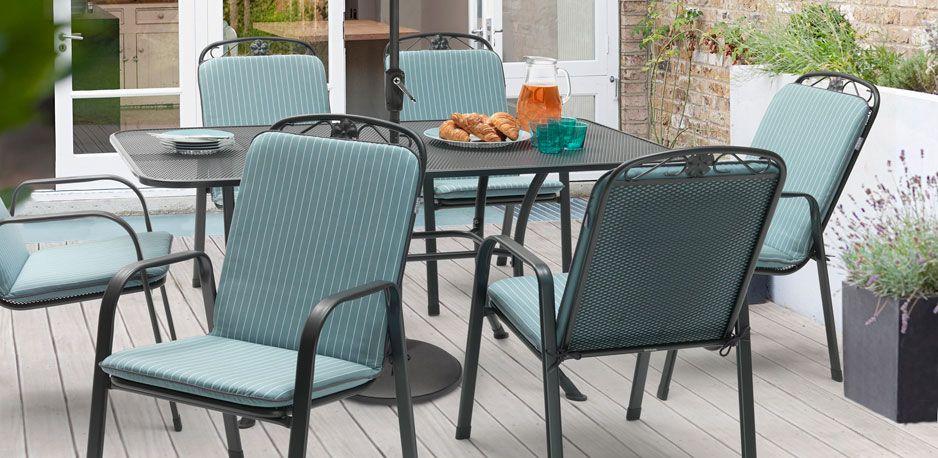 Novero Multi Position Recliner   Kettler | Garden Furniture Design And  Recliner