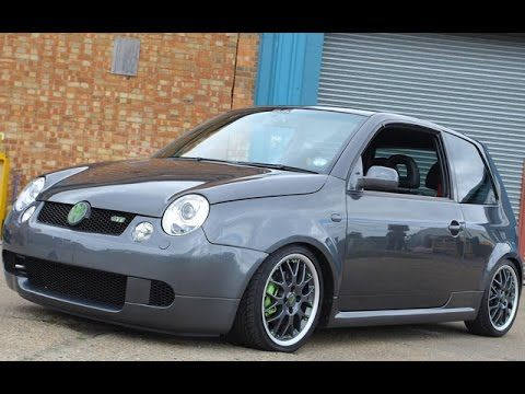 vw lupo tuning wow youtube lupo up polo youtube. Black Bedroom Furniture Sets. Home Design Ideas