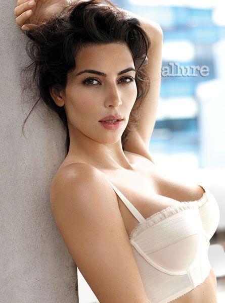 3a06983cb06d2 natural Kim Kardashian Lingerie