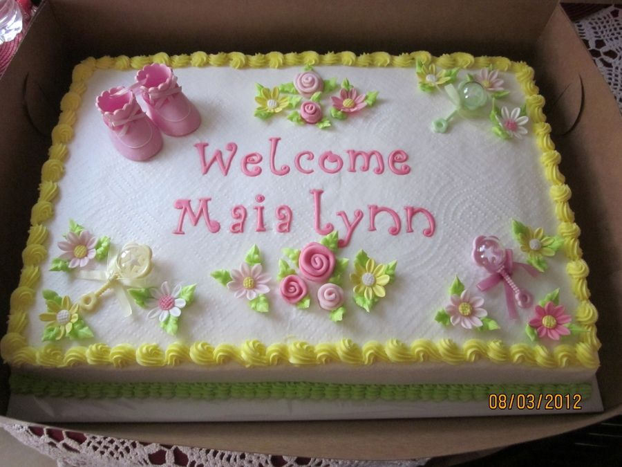 shower cake baby shower stuff baby girl shower cakes baby showers cake