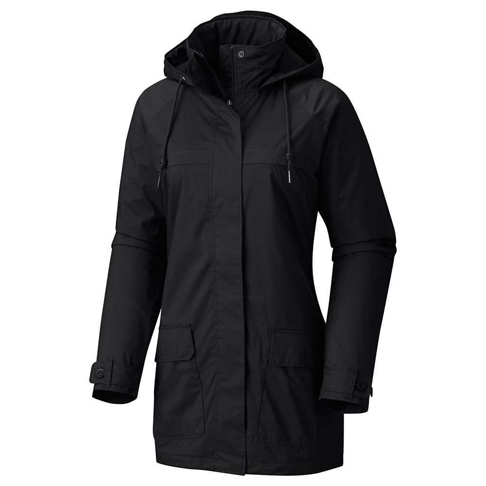 Pin on Rain jackets