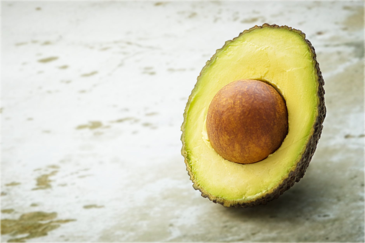 Nutrition The Benefits of Avocados
