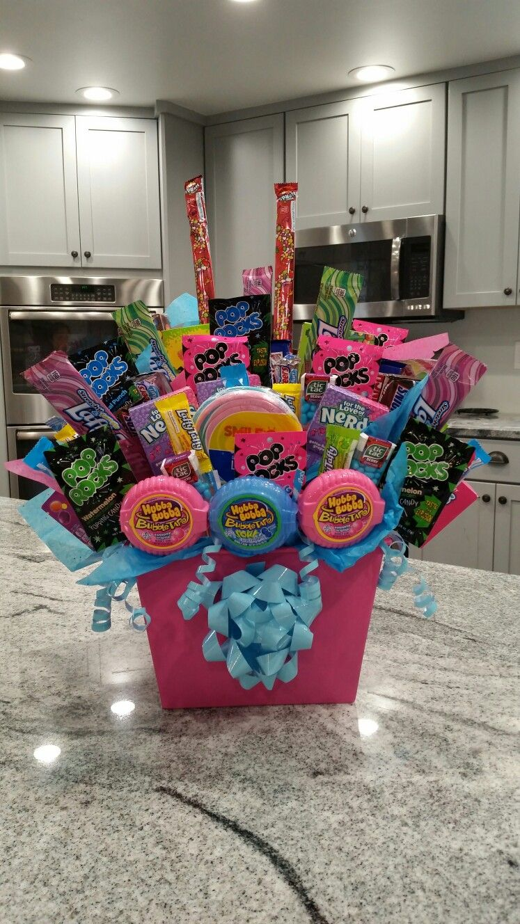 Pin By Cindy Roman On Party And Holiday Things Candy Gift