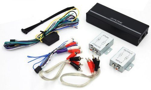 KTP-445U - Alpine 4-Channel 45W RMS X 4 @ 4-Ohms Power ... on alpine stereo harness, fall protection harness, maxi-seal harness, obd0 to obd1 conversion harness, amp bypass harness, radio harness, engine harness, safety harness, pony harness, electrical harness, nakamichi harness, pet harness, suspension harness, cable harness, dog harness, battery harness, oxygen sensor extension harness,