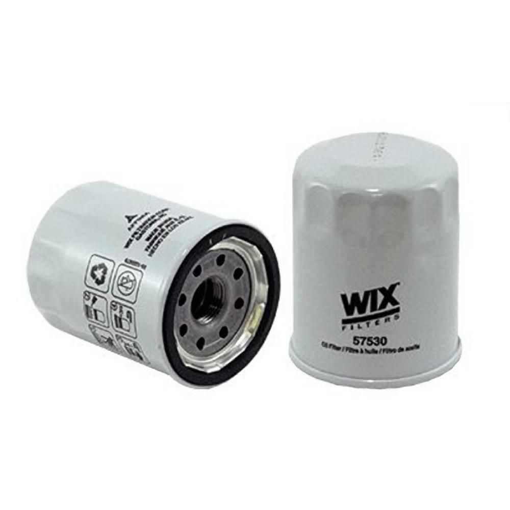 Wix Engine Oil Filter 57530 Oil Filter Filters Engineering