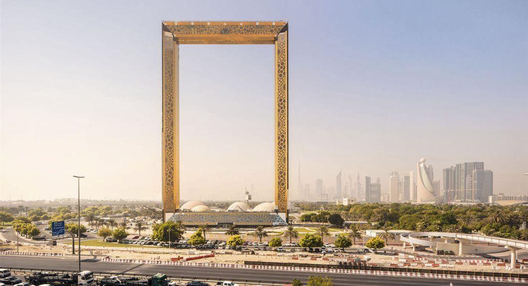 La última locura de Dubai