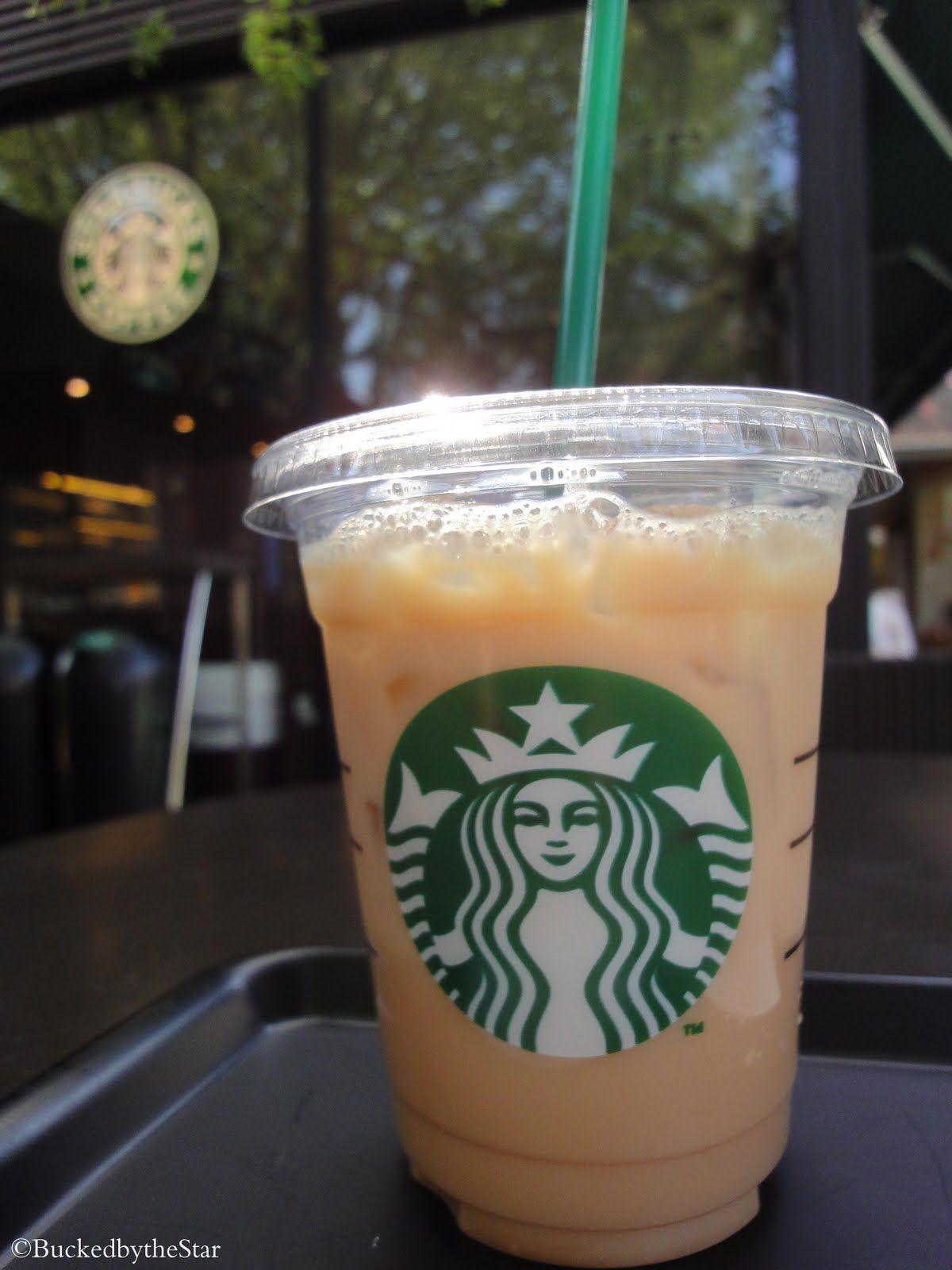 Starbucks Iced Chai Tea Latte!! | Copycat Recipes | Pinterest