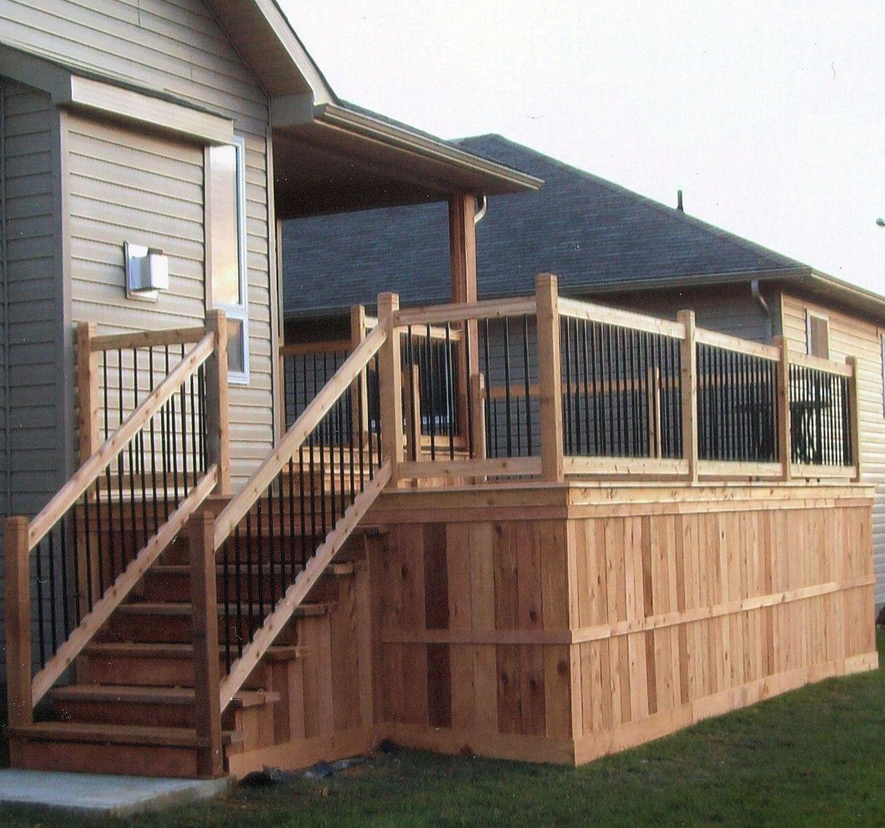 Lovely Elegant Porch Railings Ideas Porch Railings Ideas
