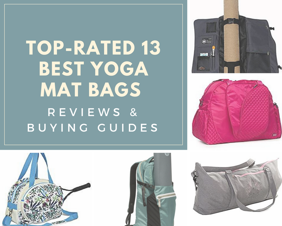 Our top-rated best yoga mat bag (2018) list 9dabd90c8117a