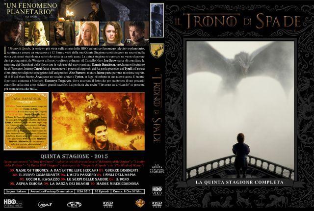 torrent il trono di spade stagione 7