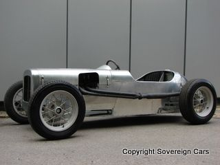 Sovereign Car Sales: Classic Cars for sale | Cyclekart