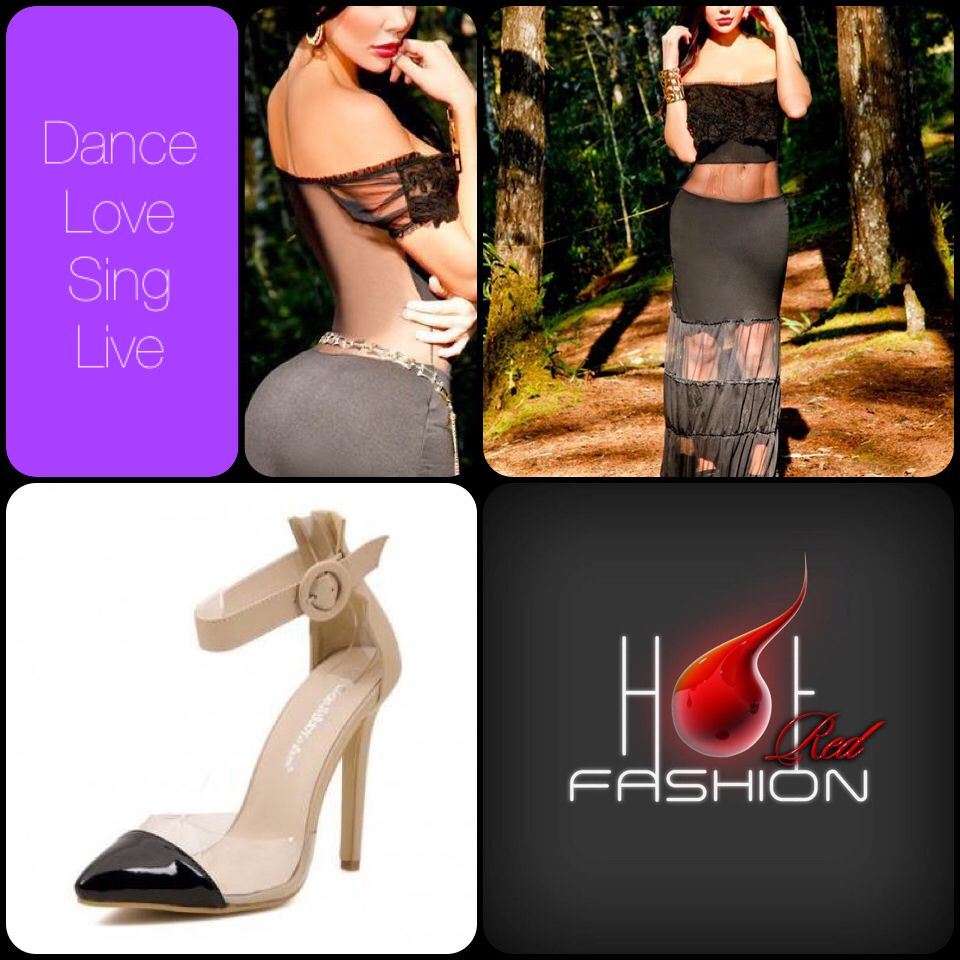 #simplicity is the #ultimate #sophistication. Buy in our web www.hotredfashion.com
