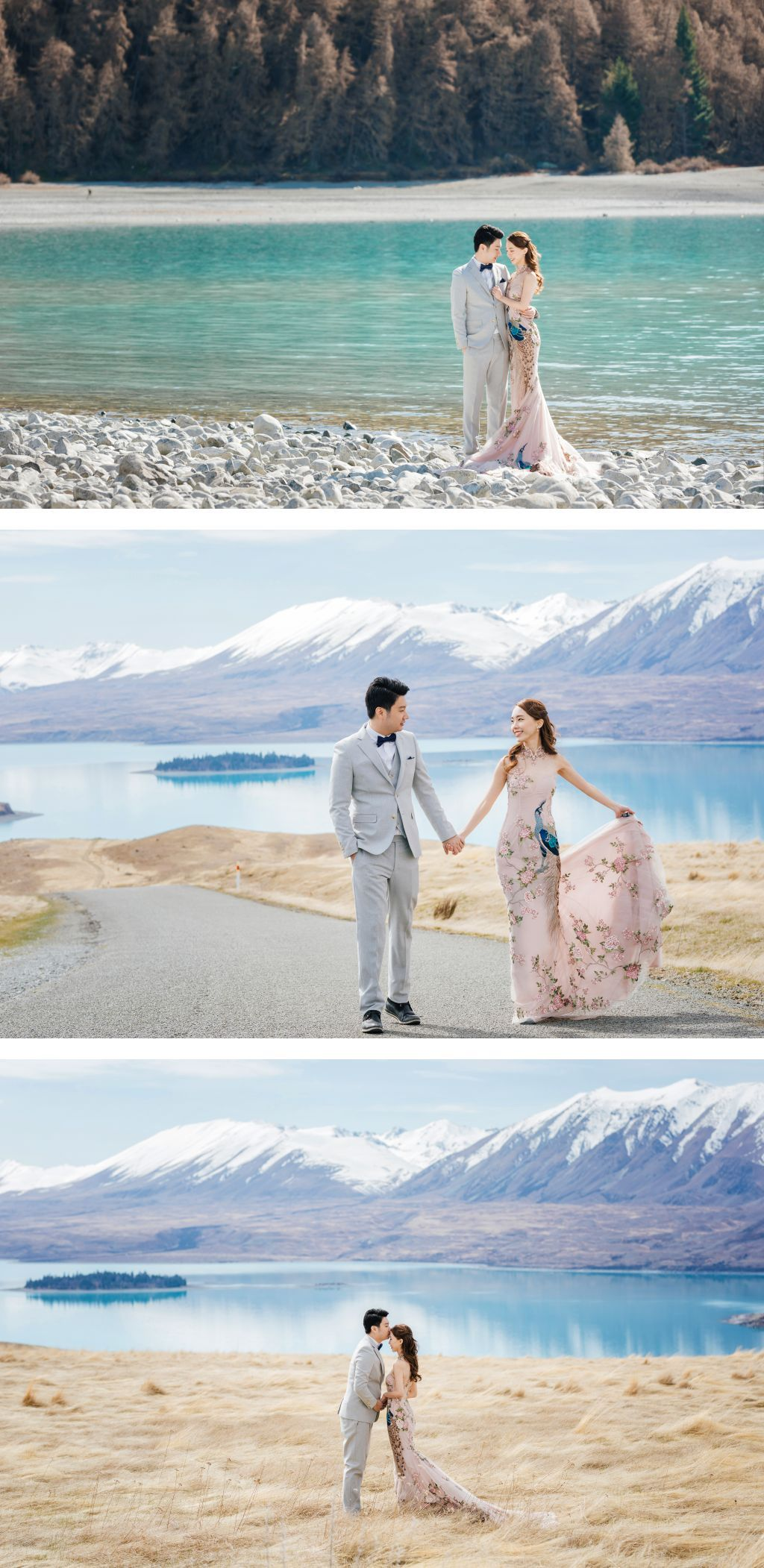 Wedding photoshoot in New Zealand Rated 4.9 stars