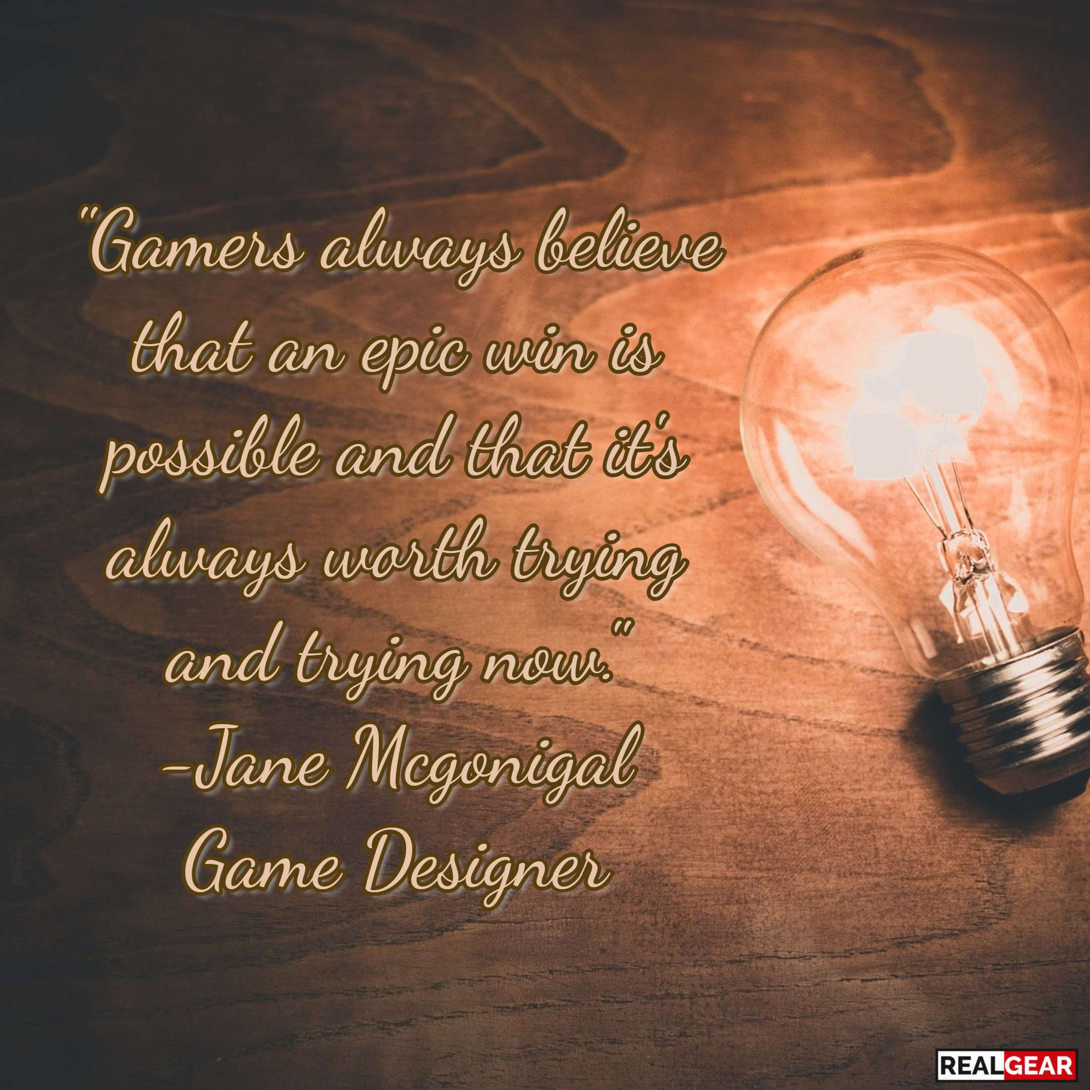 Gamer Gaming Gamingquotes Inspiration For More Gaming Content Visit Our Website Http Amp Gs Oihr Game Design Quotes Always Believe