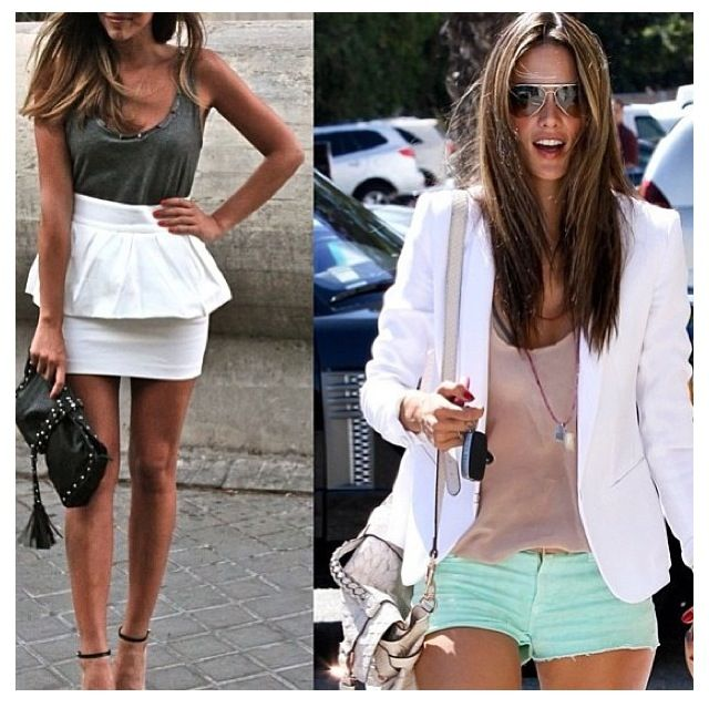 #casualstyle #loveit #white