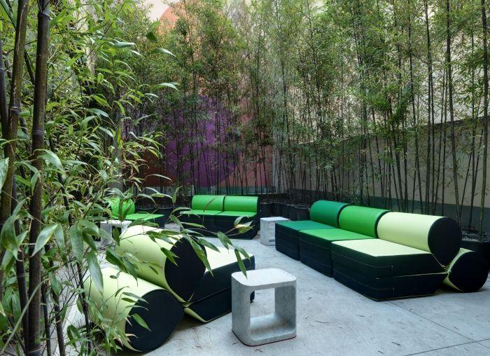 bambus im garten, haus & garten » bambus im garten – eine faszinierende und vielseitig, Design ideen