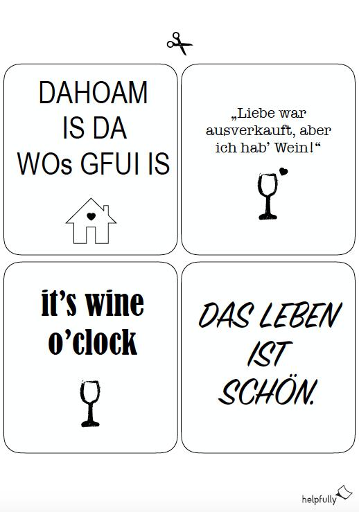 Vorlage Flaschenetikett Wein Co 4er Set In 2020 Flaschenetiketten Kostenlose Druckbare Etiketten Weinetiketten