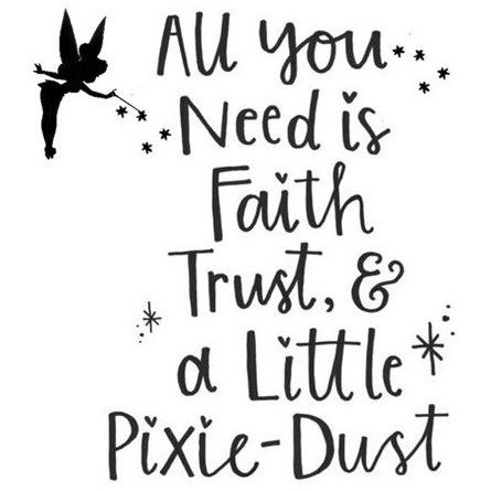 Tinkerbell quote design only quotes pinterest tinkerbell tinkerbell quote design only voltagebd