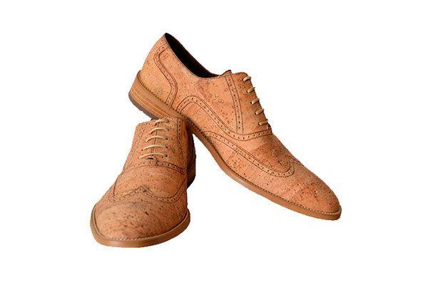 4becd4896 Sapatos Clasicos em Cortiça para Homem - Portes Gratis by Tradeinhouse on  Etsy