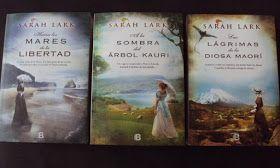 Las Lágrimas De La Diosa Maorí Sarah Lark Lectura Libros Gratis Leer