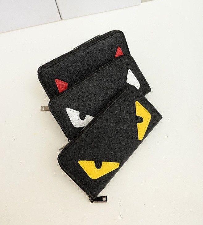 313e0368 Fendi Inspired Monster Wallet   Clutches, Wallets etc.~   Fendi ...
