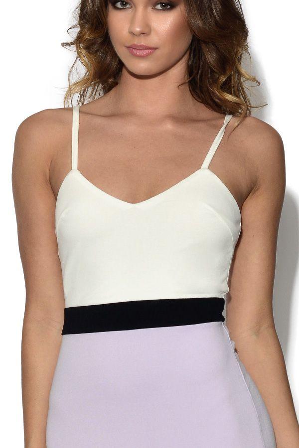 Pin by Retail Direct on AX PARIS   Bodycon fashion, Cream